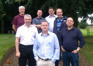 Scottish Water Capital Investment Team