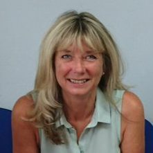 Sarah-Jane Dale, newly appointed COO at AOD