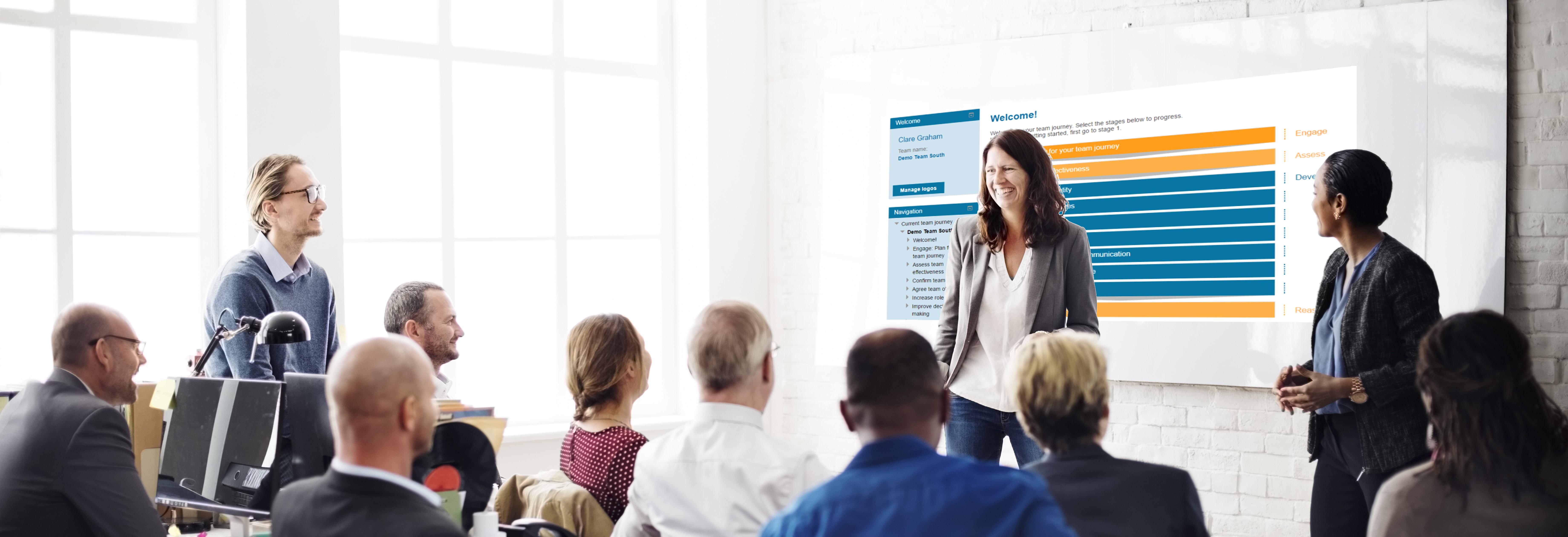 Team Leader Workshop