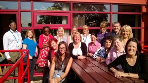 Mersey Care Team Coach Programme